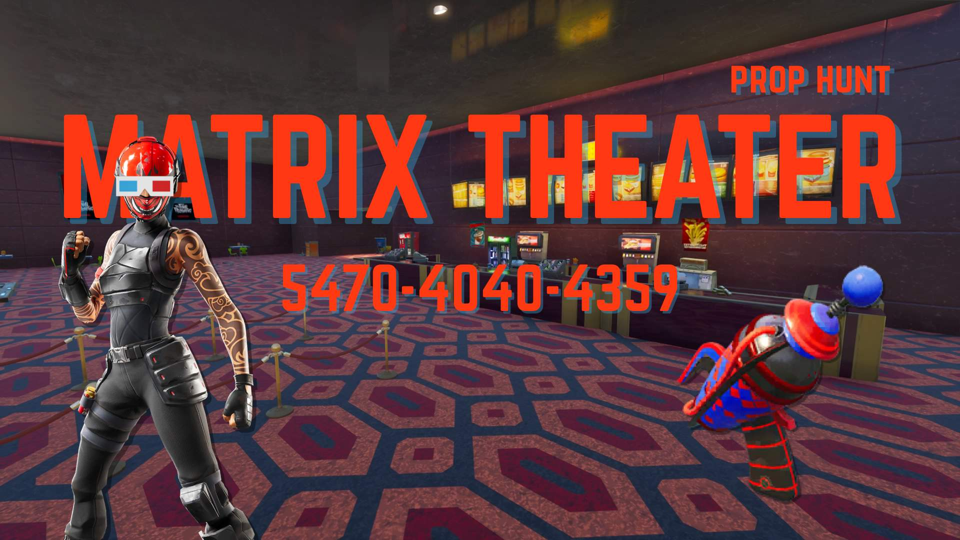 MATRIX THEATER