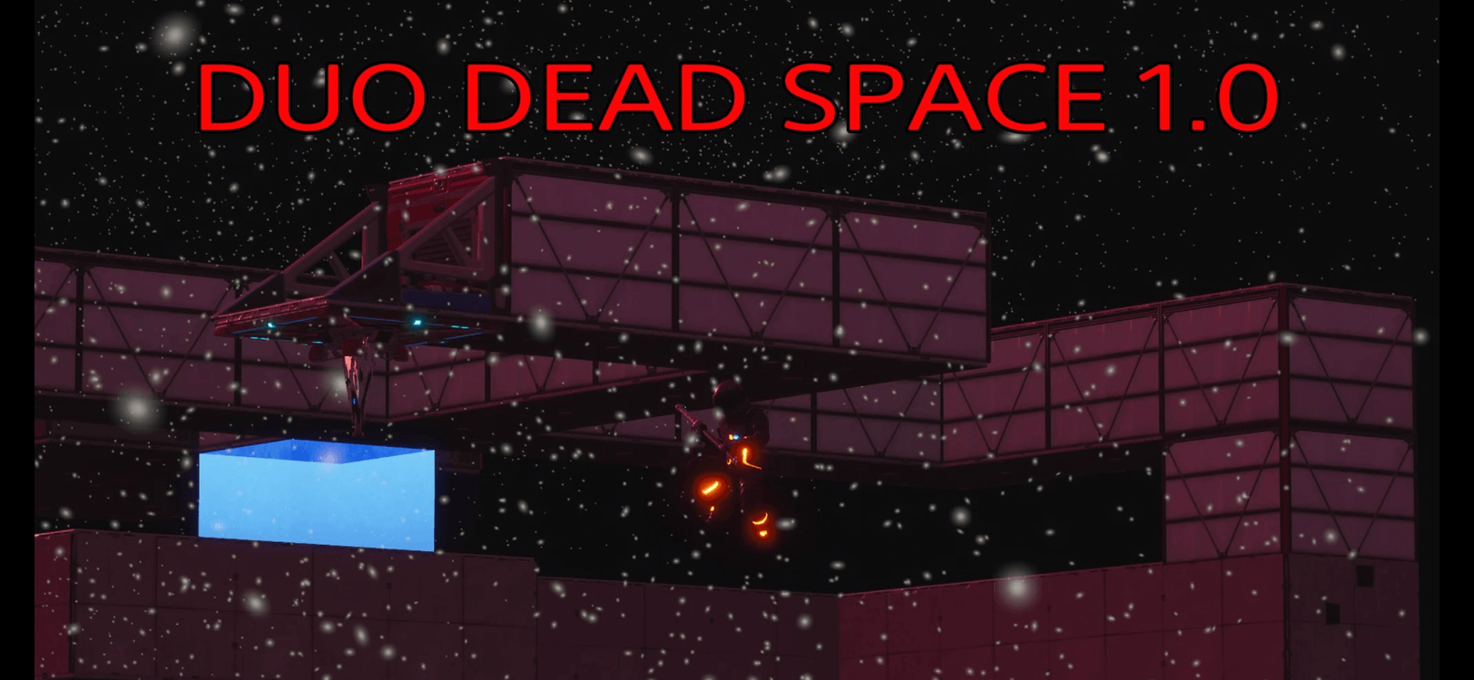DUO DEAD SPACE 1.0