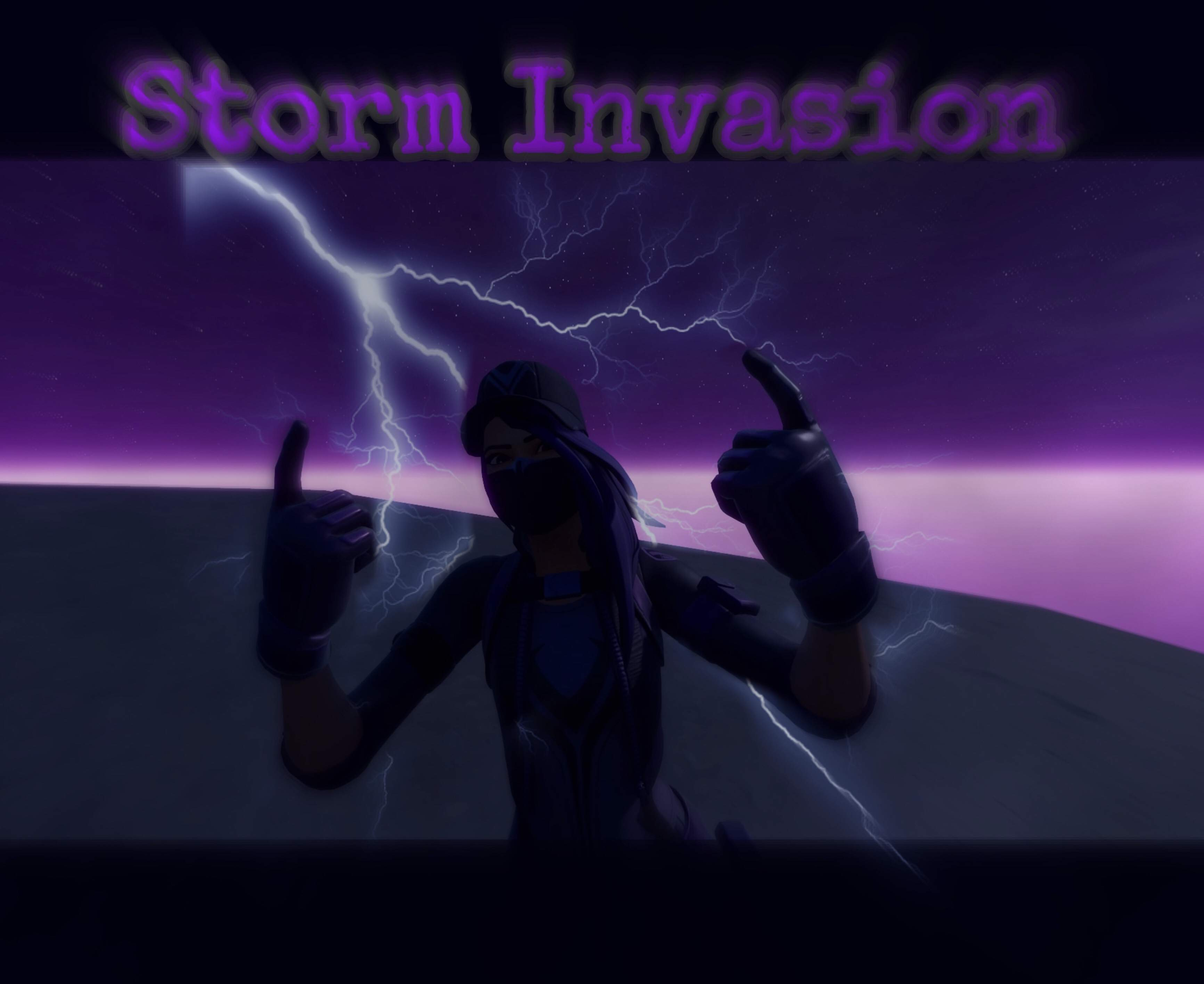 MADNESS TOURNAMENTS S2 STORM INVASION