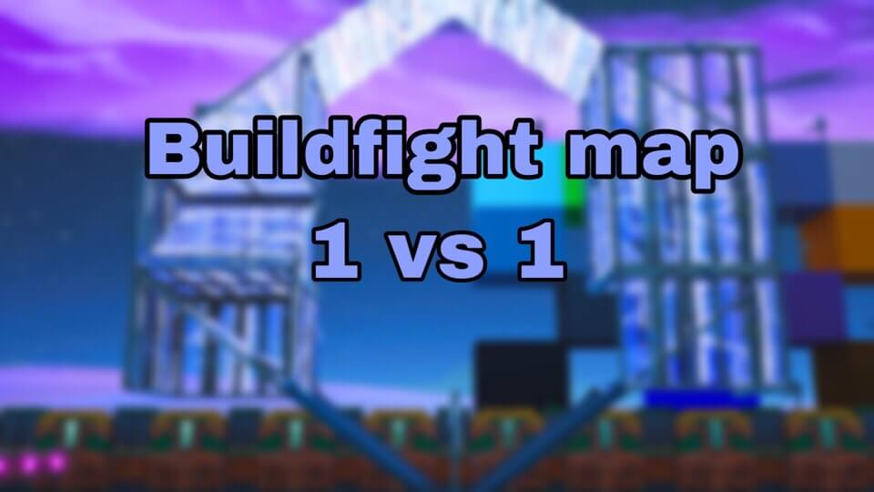 BUILDFIGHT 1VS1