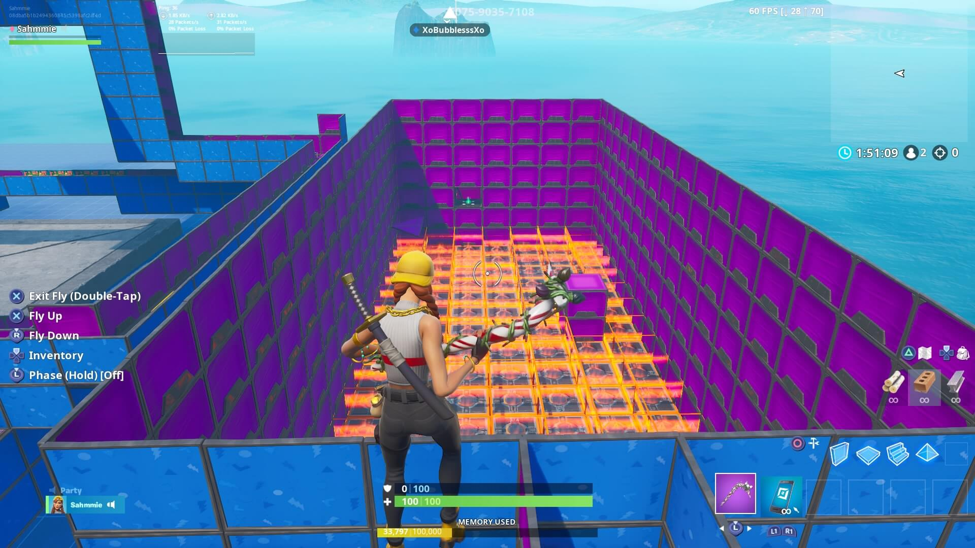 THE PARKOUR SCHOOL FOR DEFAULTS