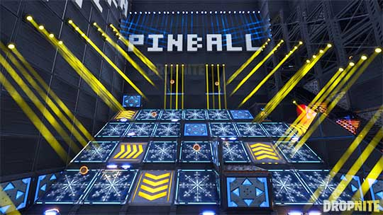 PLAYER PINBALL (MINI-GAME)