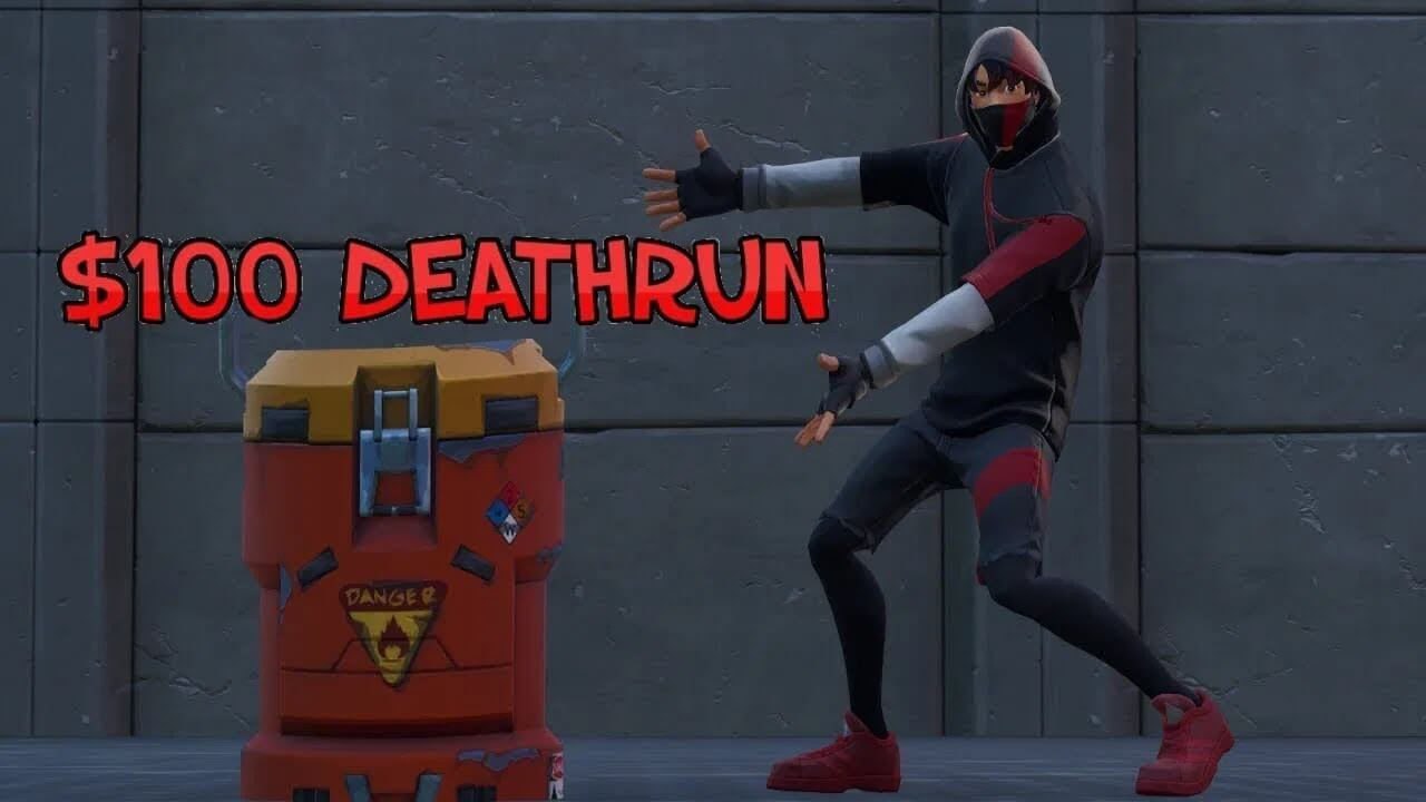 EASY DEFAULT DEATHRUN 1.0