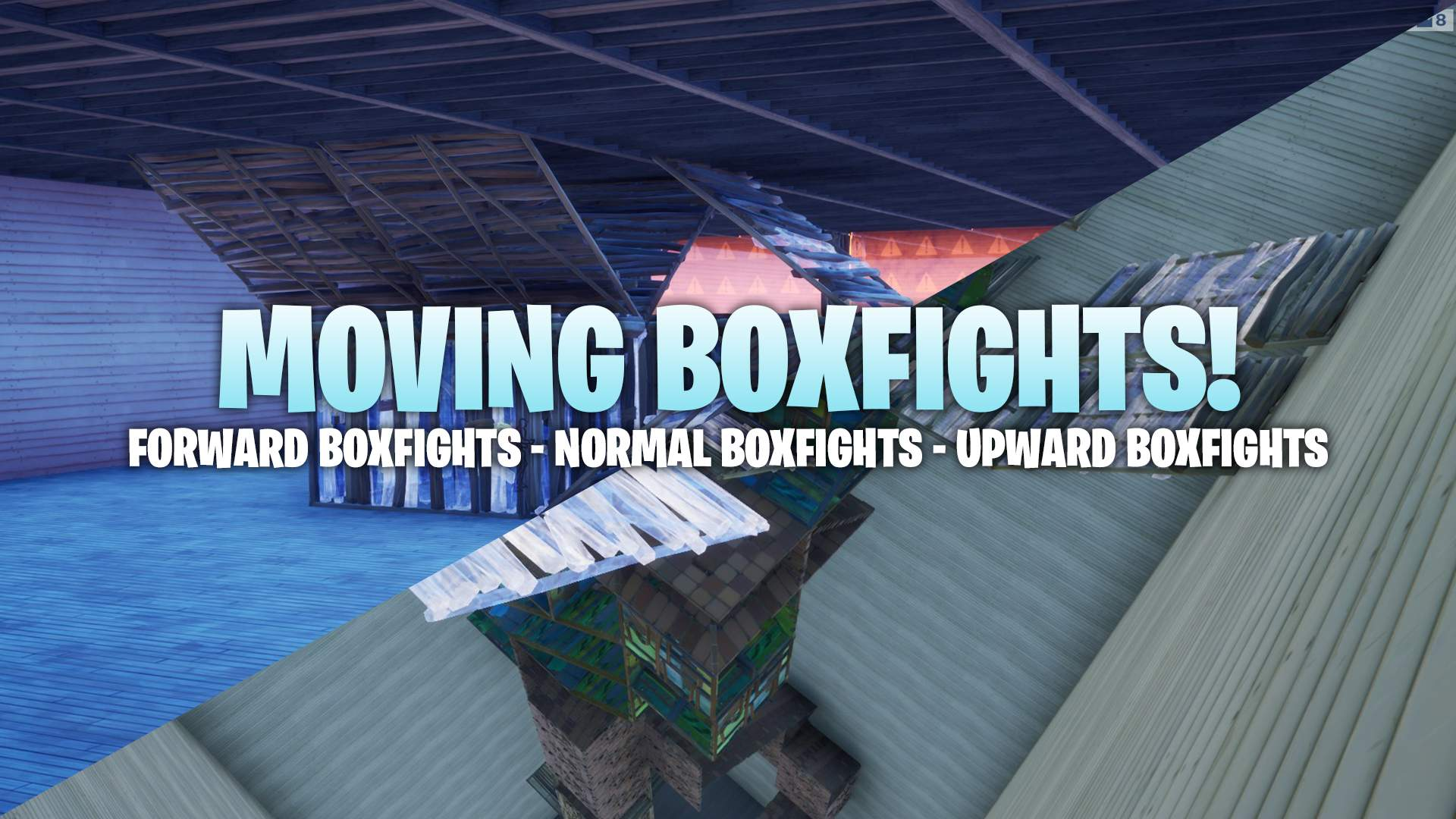 MOVING BOXFIGHTS!