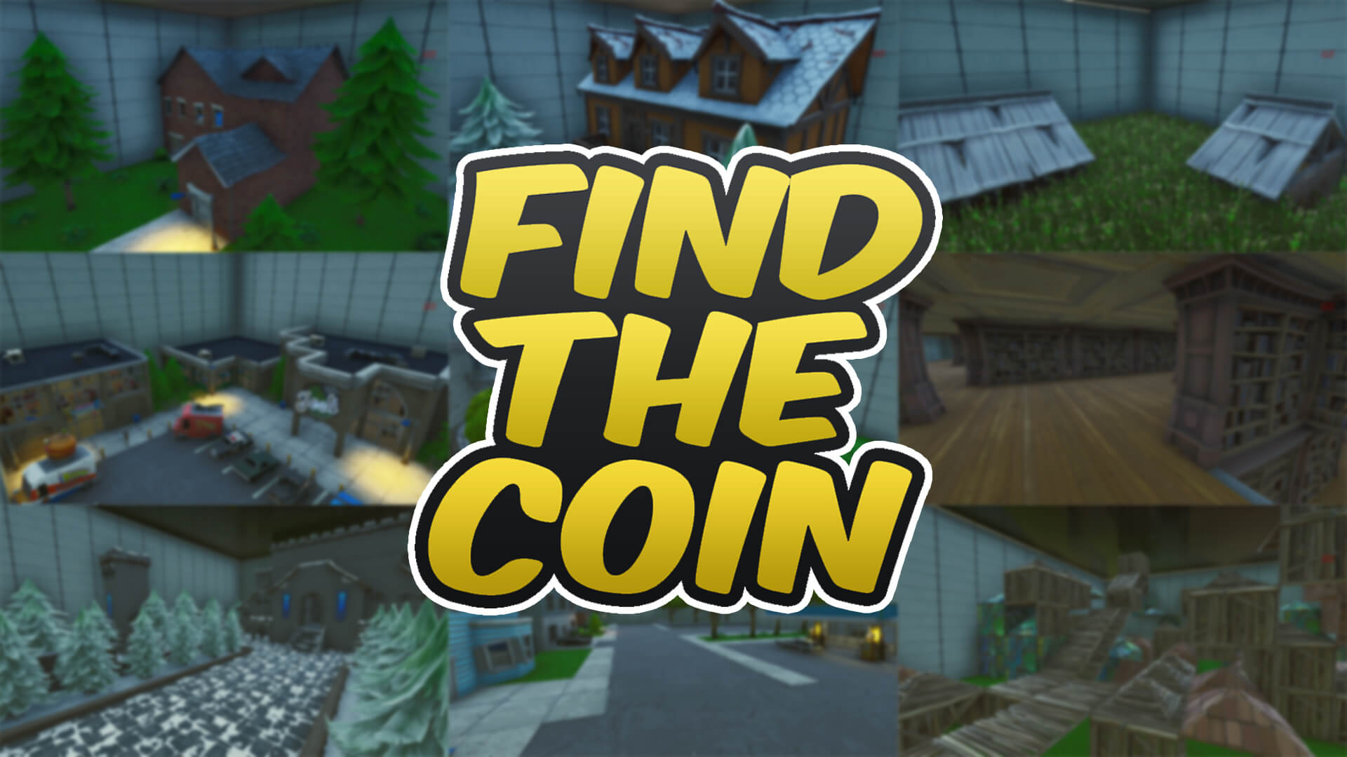 FIND THE COIN!