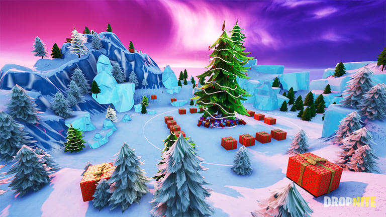 NORTH POLE ZONE WARS