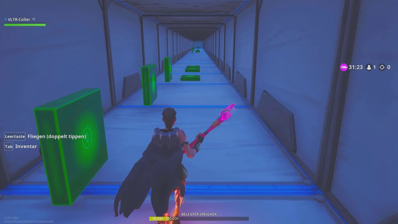YOUTUBE-NUCKY67 MUSIC MAP (QUEEN) - Fortnite Creative Codes