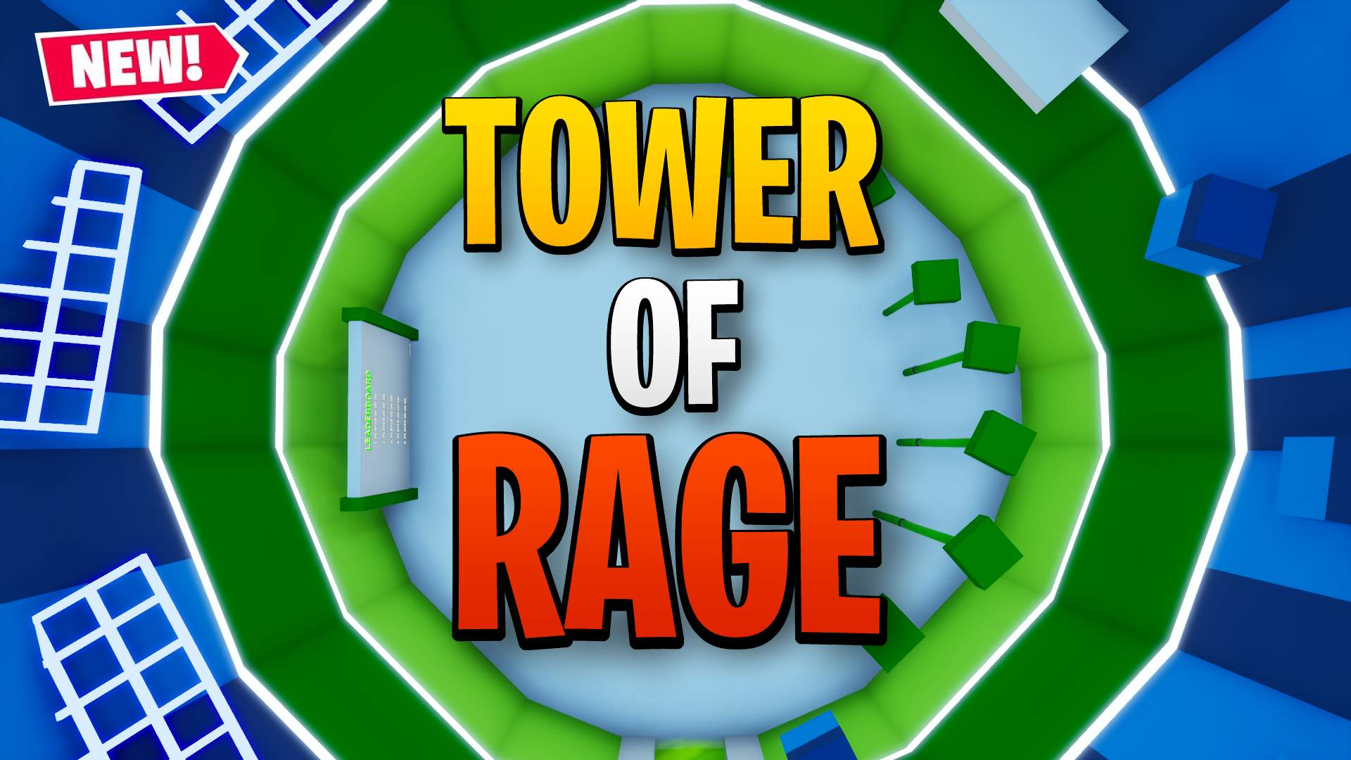 TOWER OF RAGE