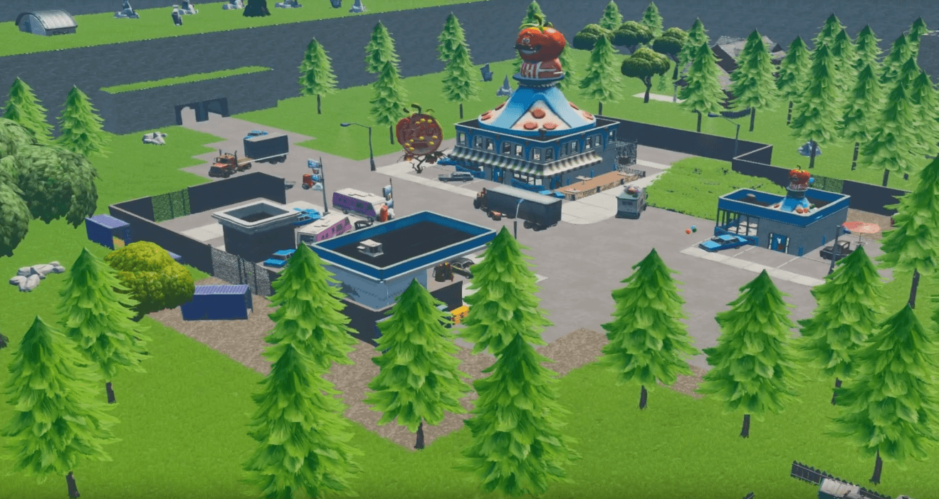 TOMATO TOWN - LAST ONE STANDING