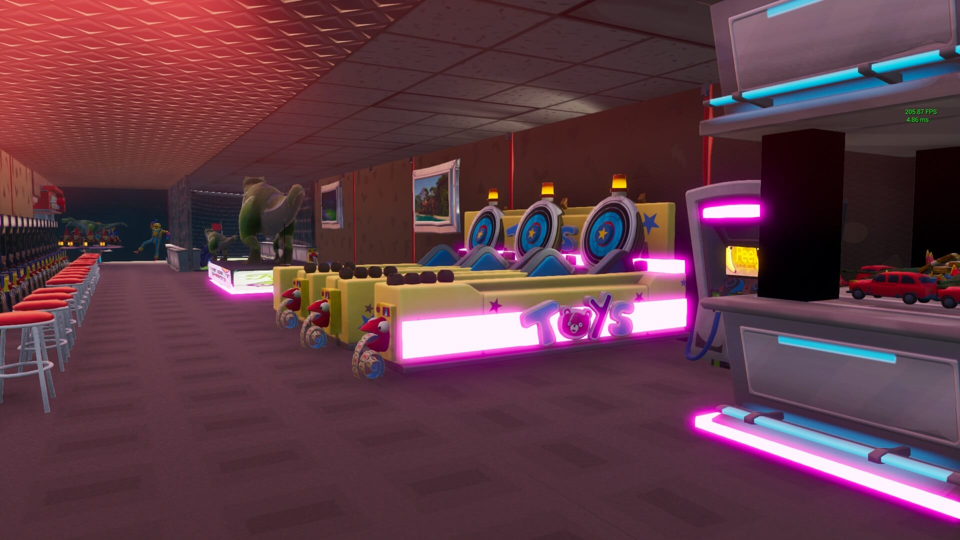 Mega Movie Theater Prop Hunt Fortnite Creative Map Codes Dropnite Com