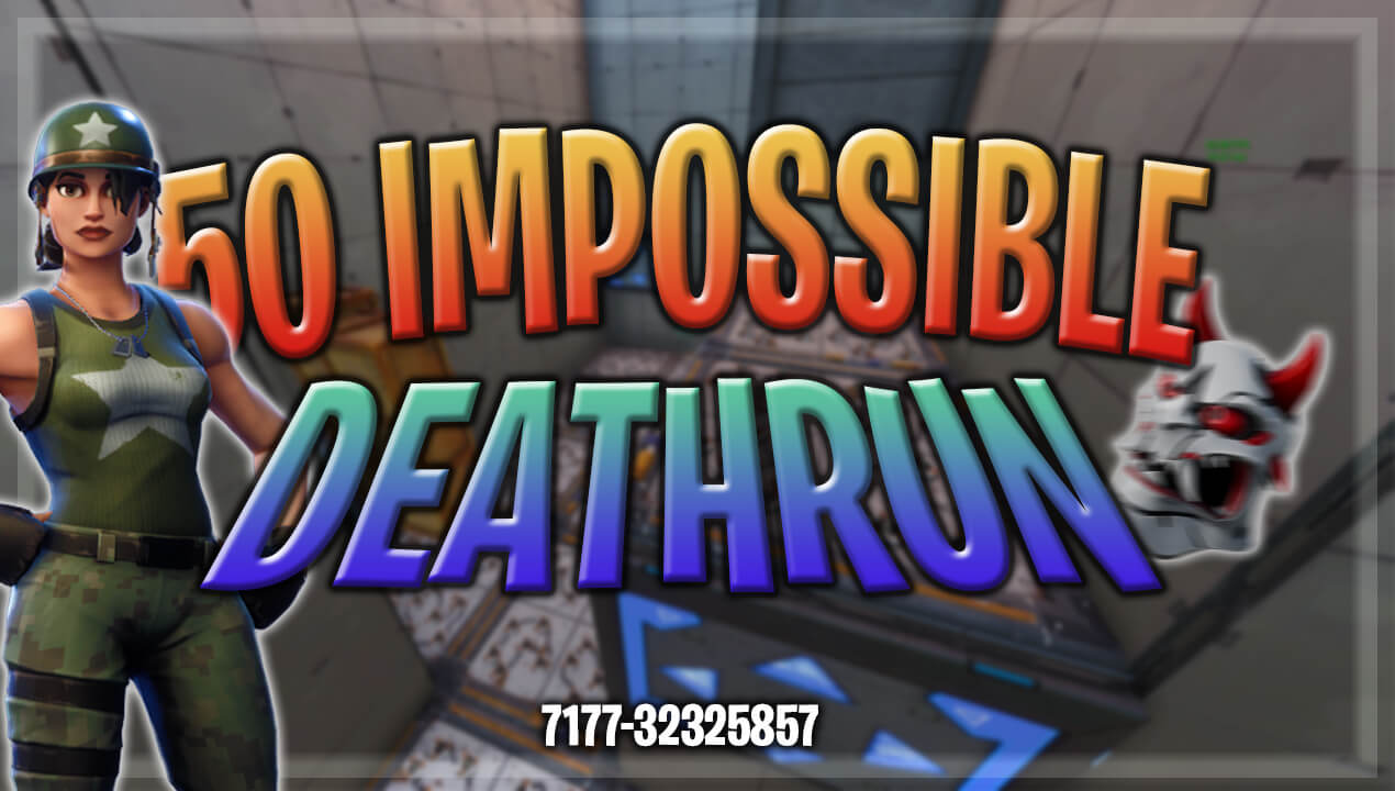 50 VERY HARD DEATHRUN