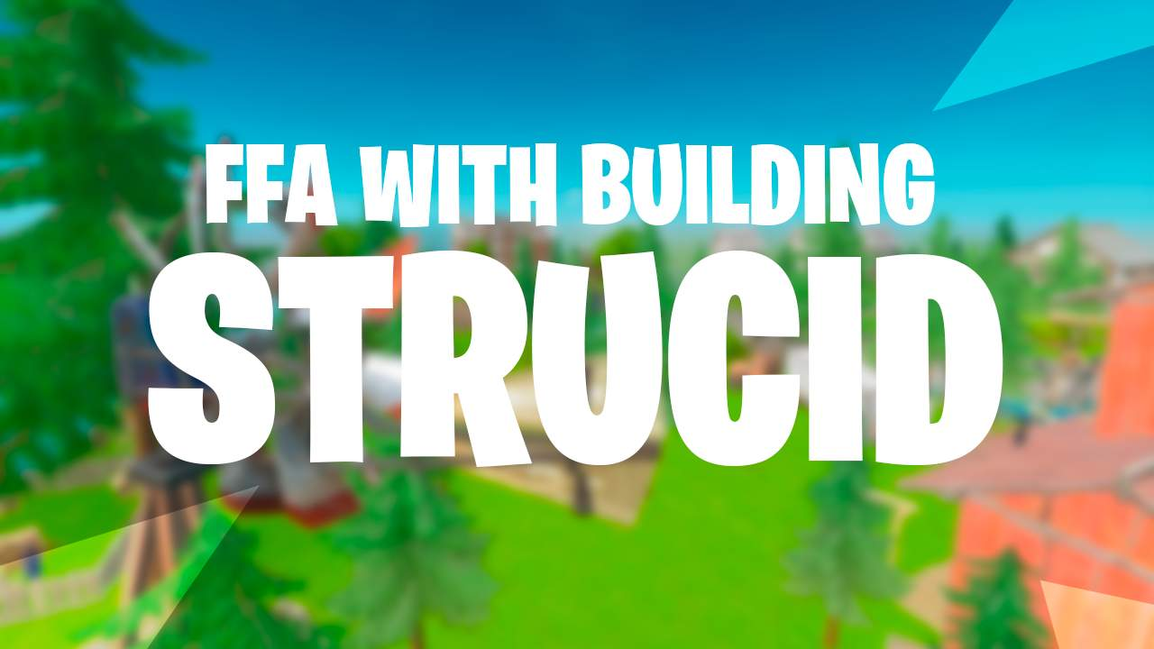 STRUCID///FFA WITH BUILDING