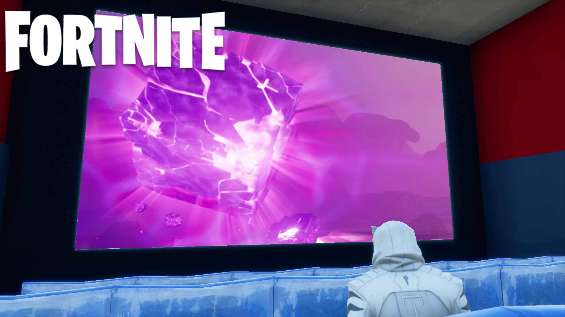 FORTNITE EVENTS MOVIE