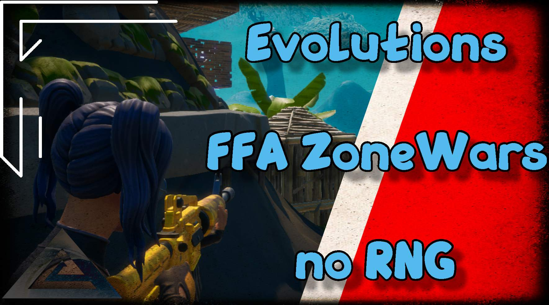 EVOLUTION FFA ZONE WARS NO RNG