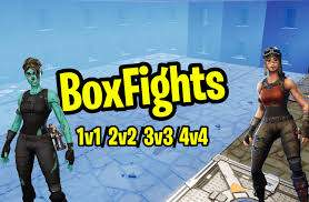 BOX FIGHT