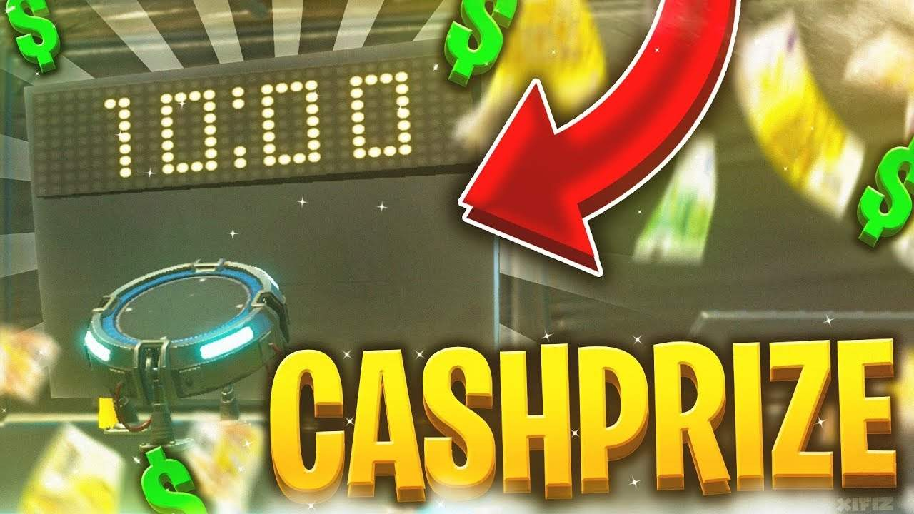 MAP EDIT AVEC CASHPRIZE 20€