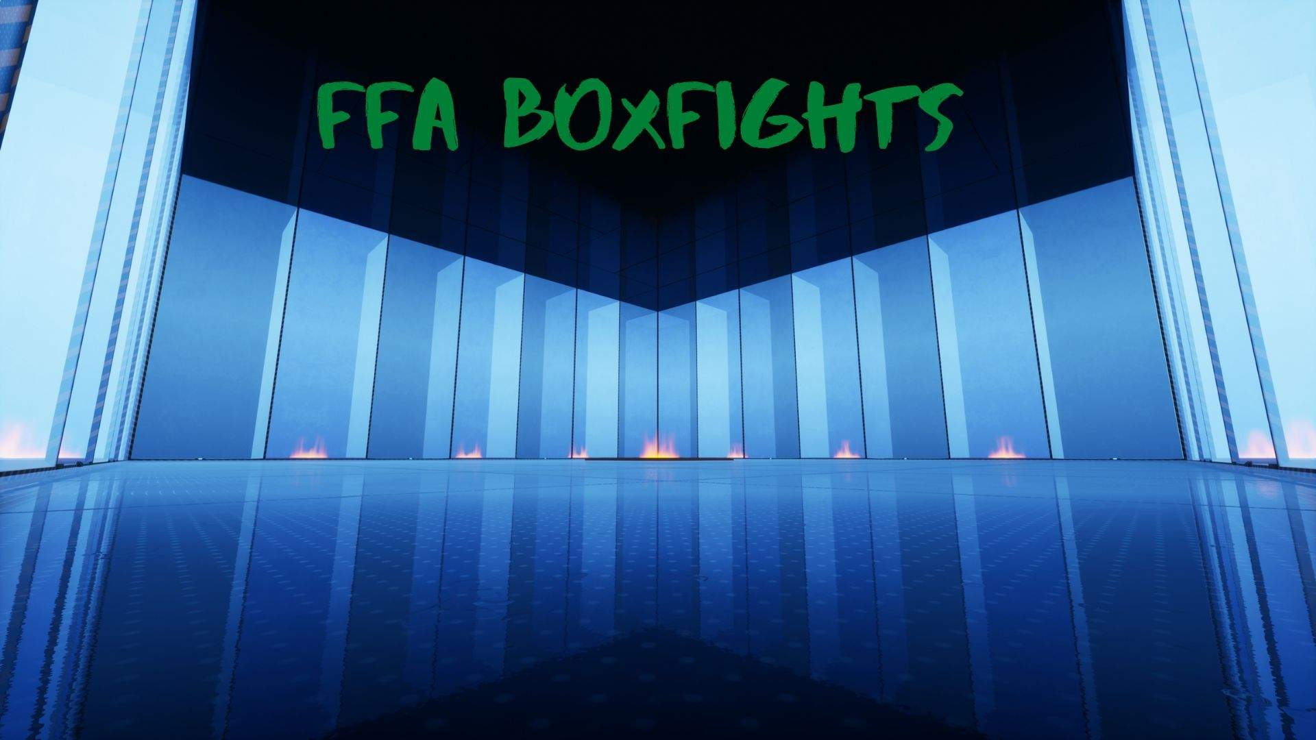 FLOOR IS LAVA FFA BOXFIGHTS