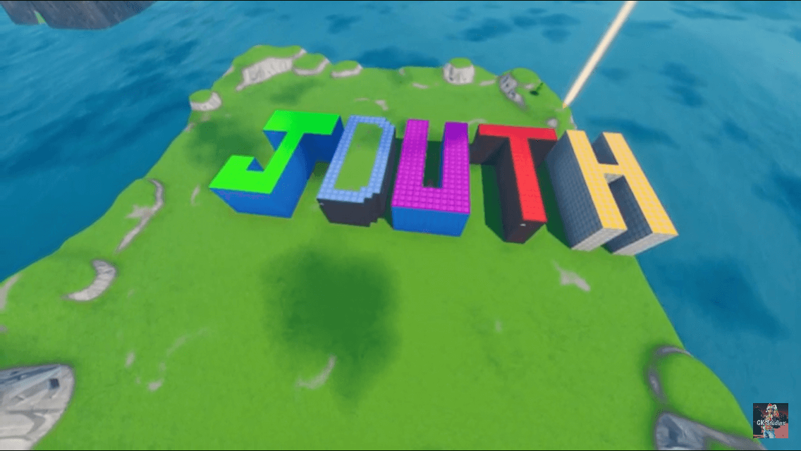 JDUTH LETTER ART DEATHRUN!!