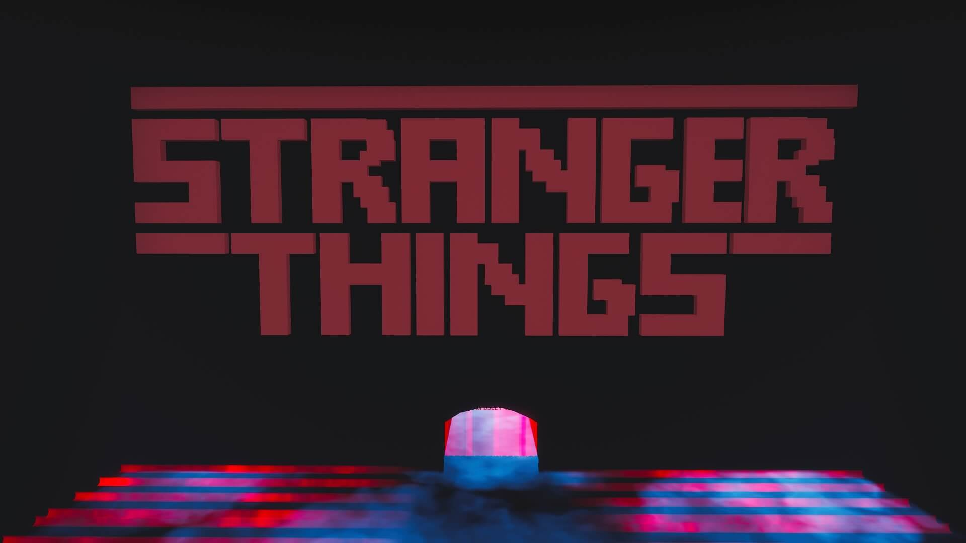 ESCAPE THE WORLD OF STRANGER THINGS