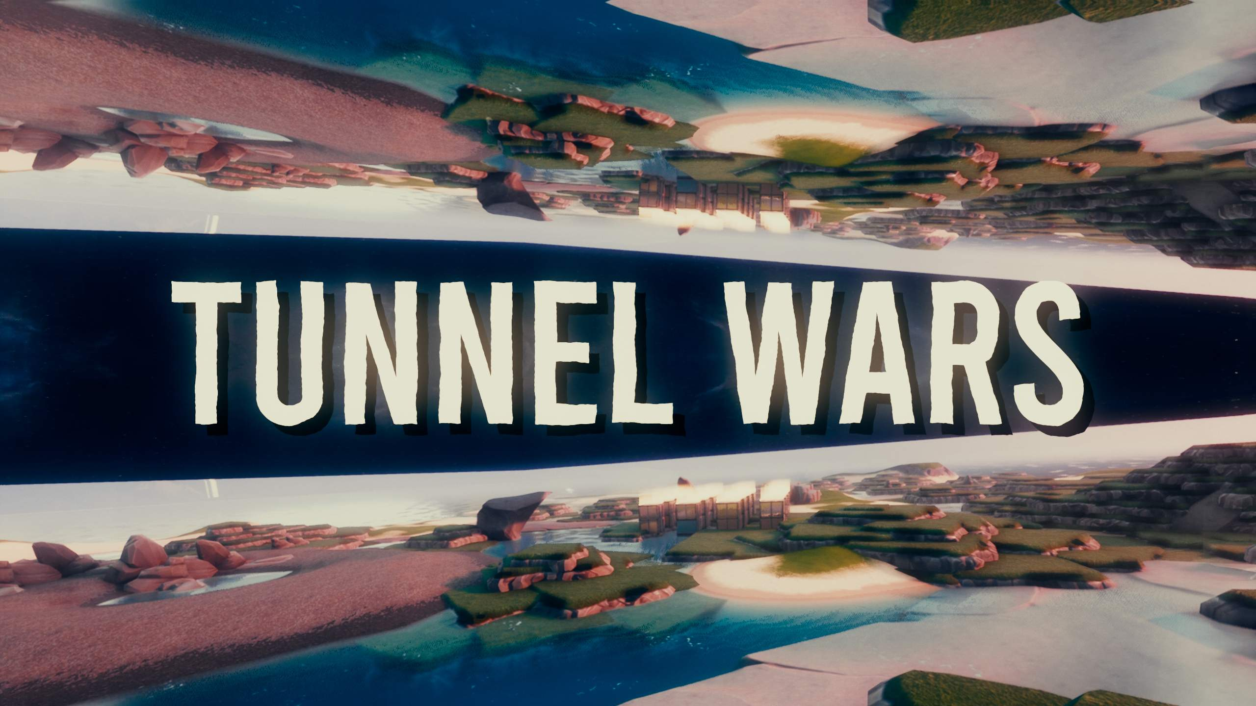7RIBE ALL IN ONE TUNNEL WARS