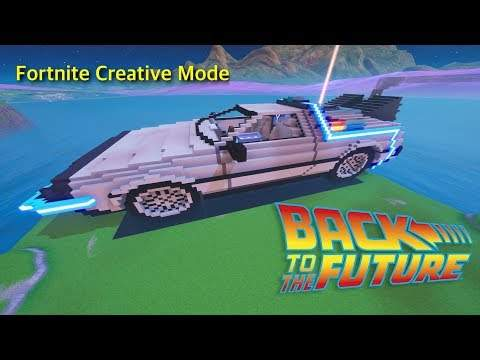 BACK TO THE FUTURE! MULTI-GAME