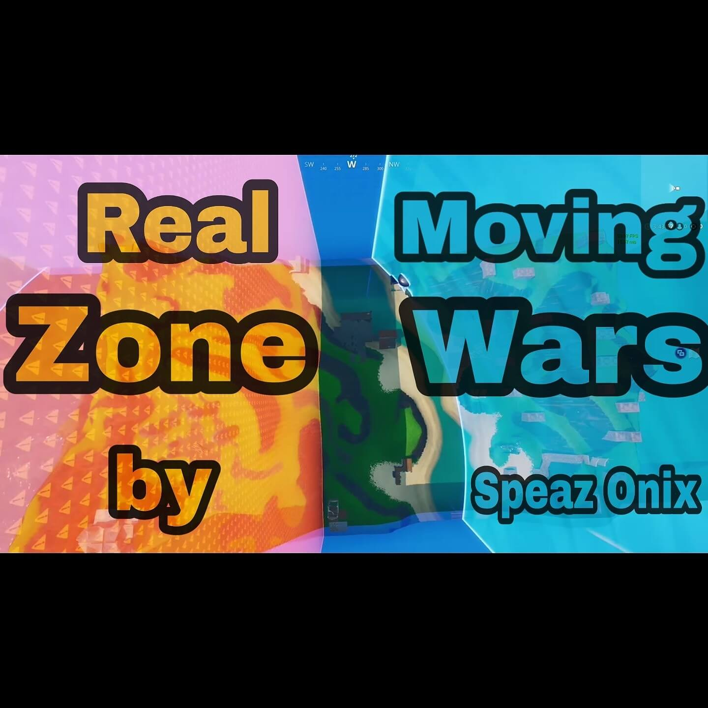REAL STORM MOVING ZONEWARS 1.0