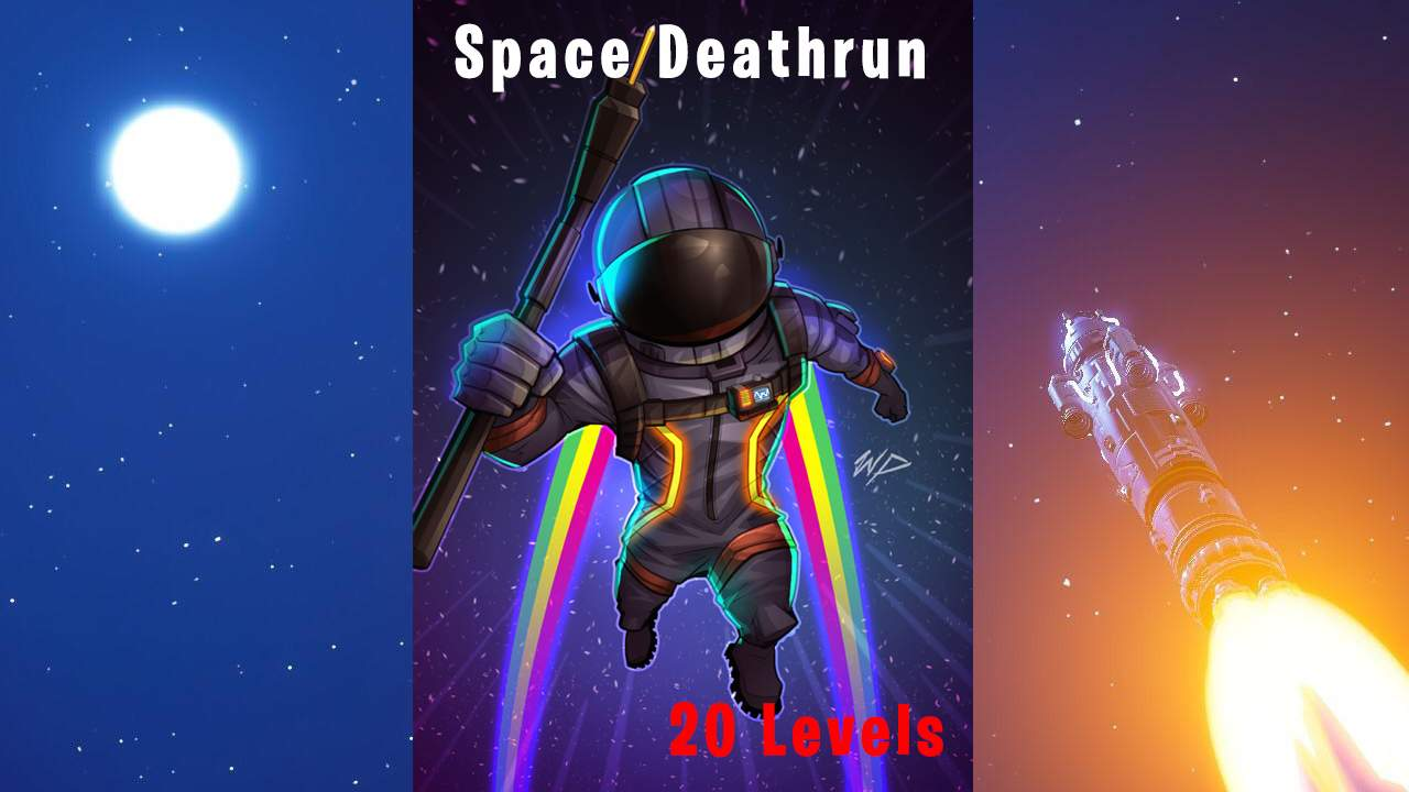 IMPOSSIBLE: SPACE DEATHRUN