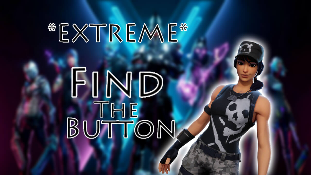 *EXTREME* FIND THE BUTTON 1
