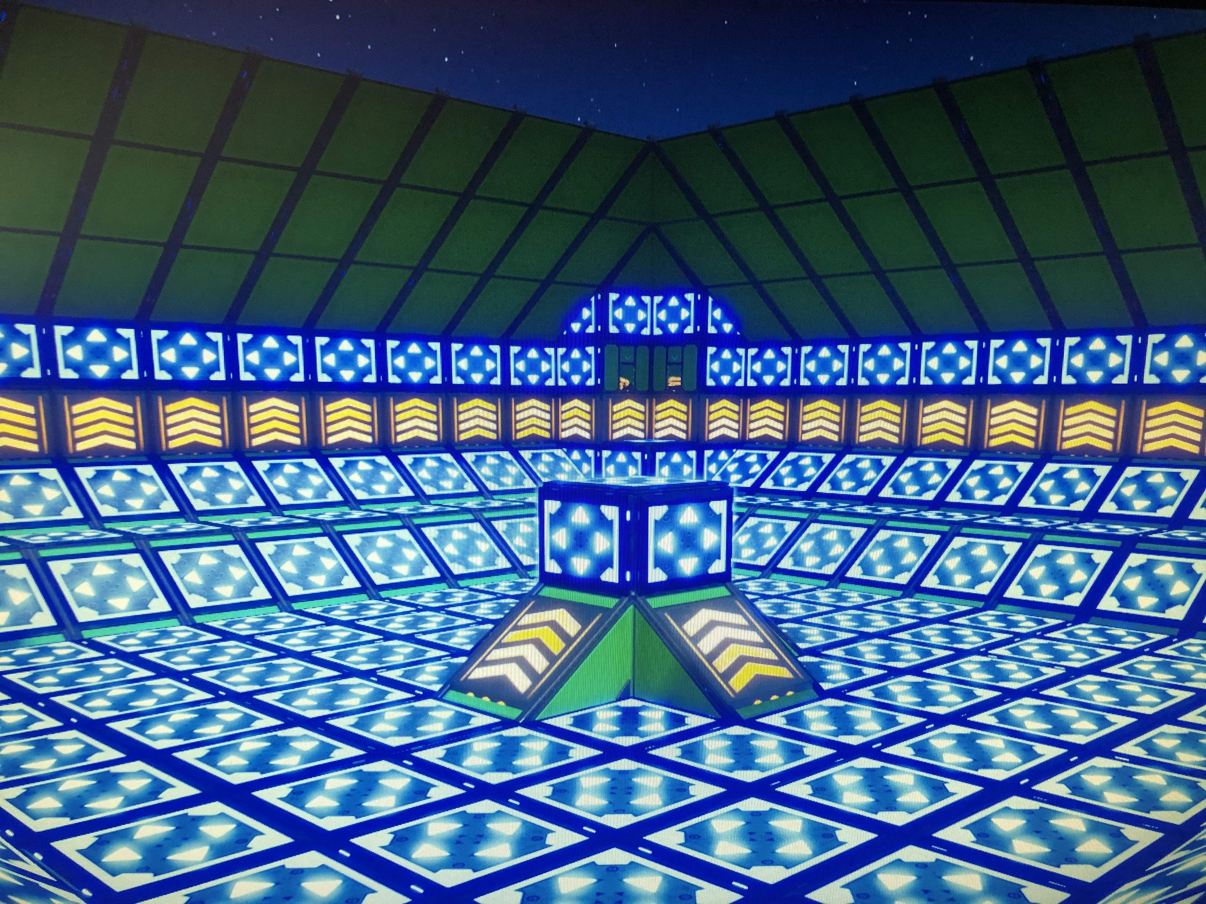 BOUNCER ARENA