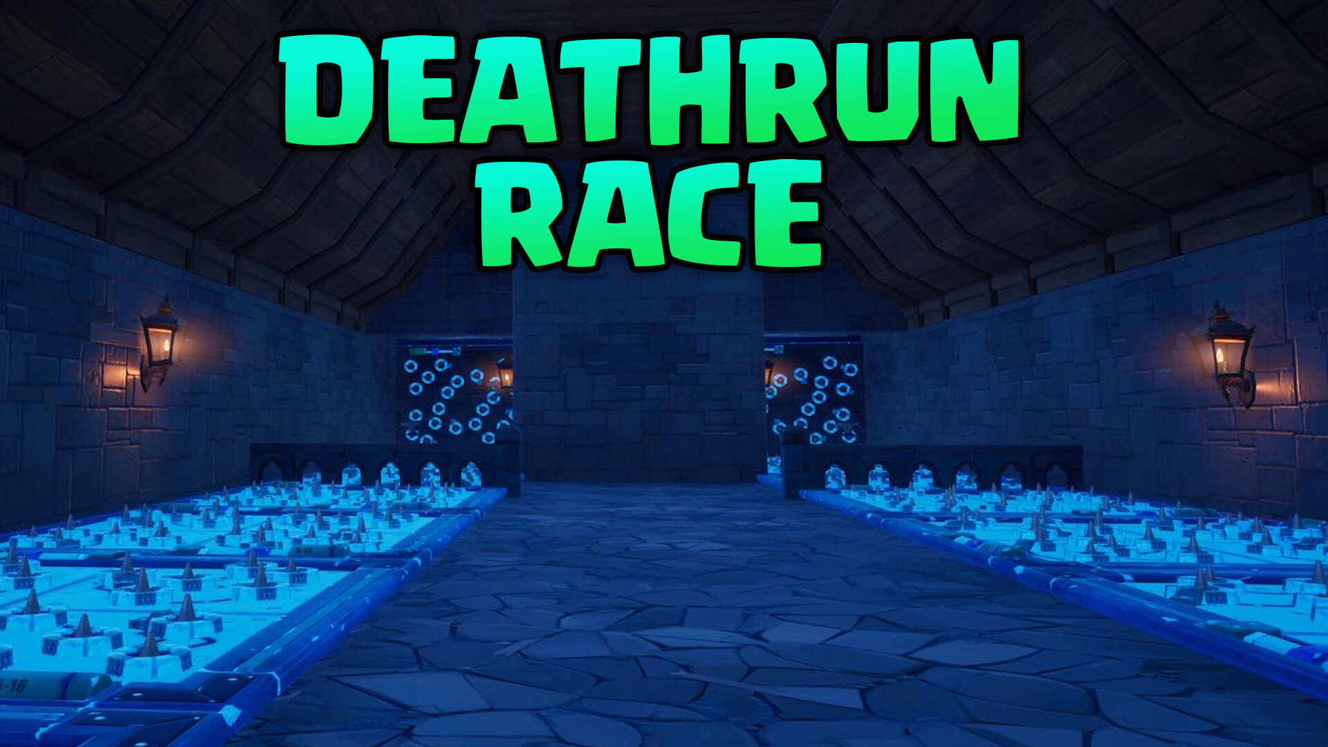 DEATHRUN RACE (HARD)