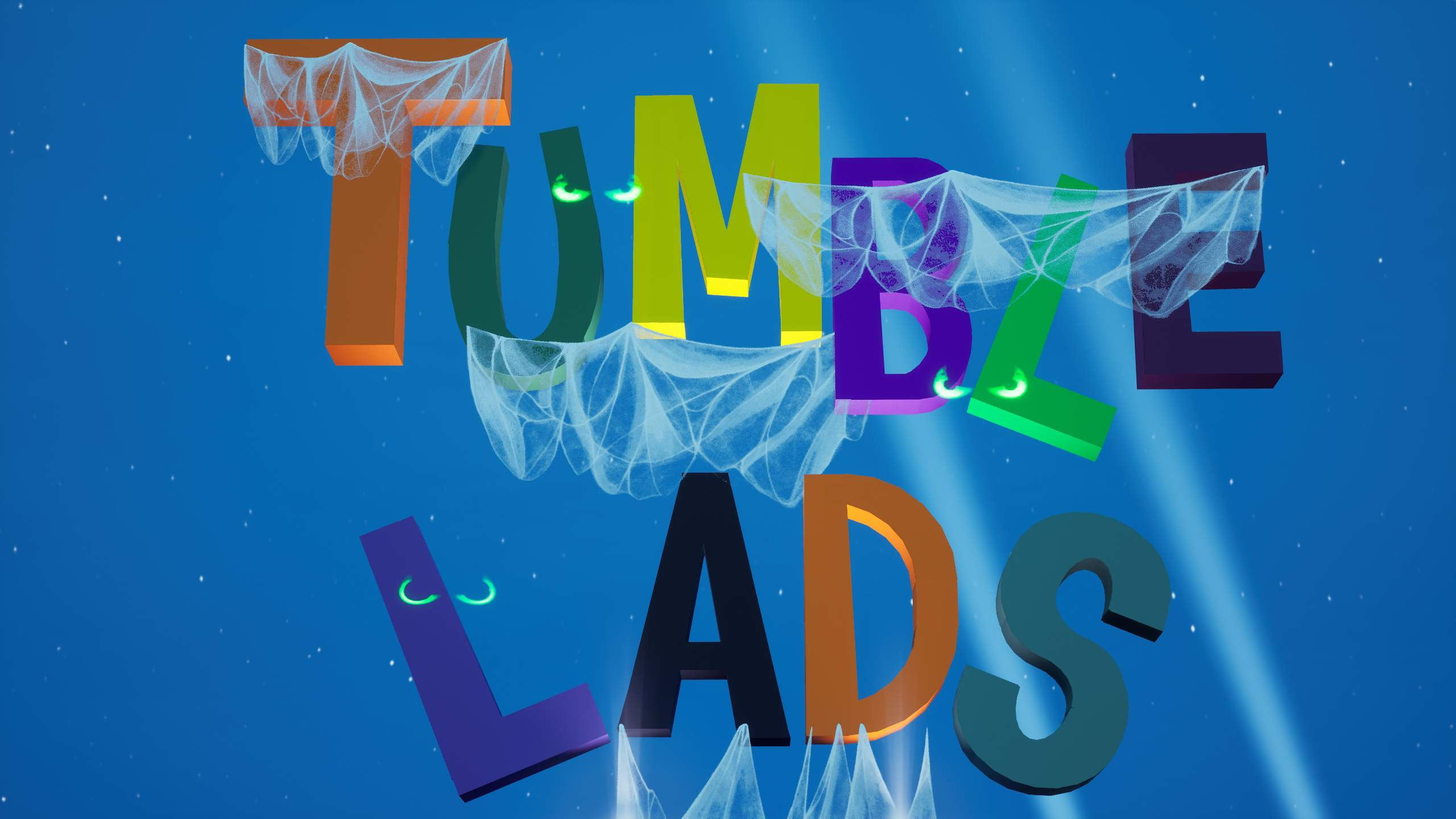 TUMBLE LADS - FRIGHT