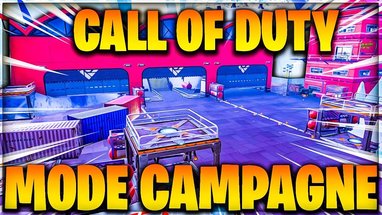 CALL OF DUTY CAMPAIGN MODE PART 1