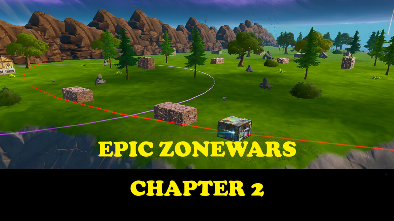 ZONEWARS CHAPTER 2