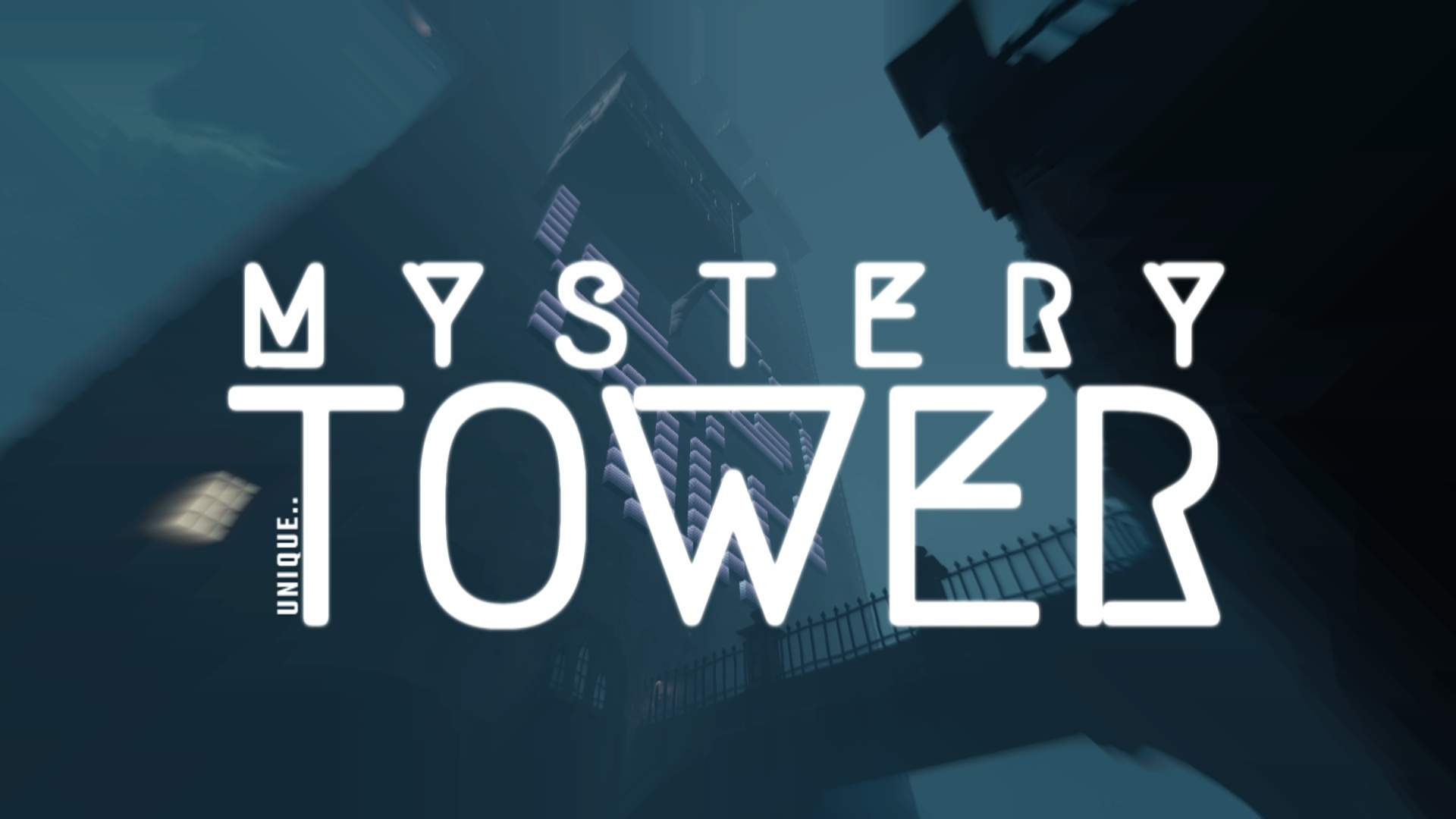 MYSTERY TOWER