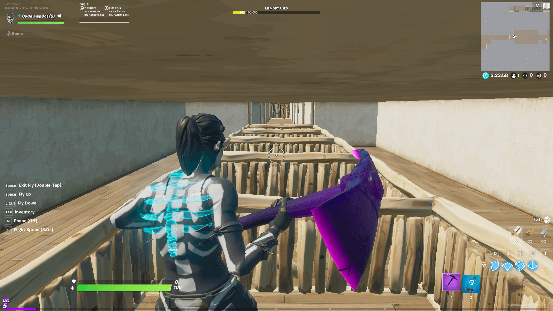 Chapter 2 Edit Course Fortnite Creative Map Codes