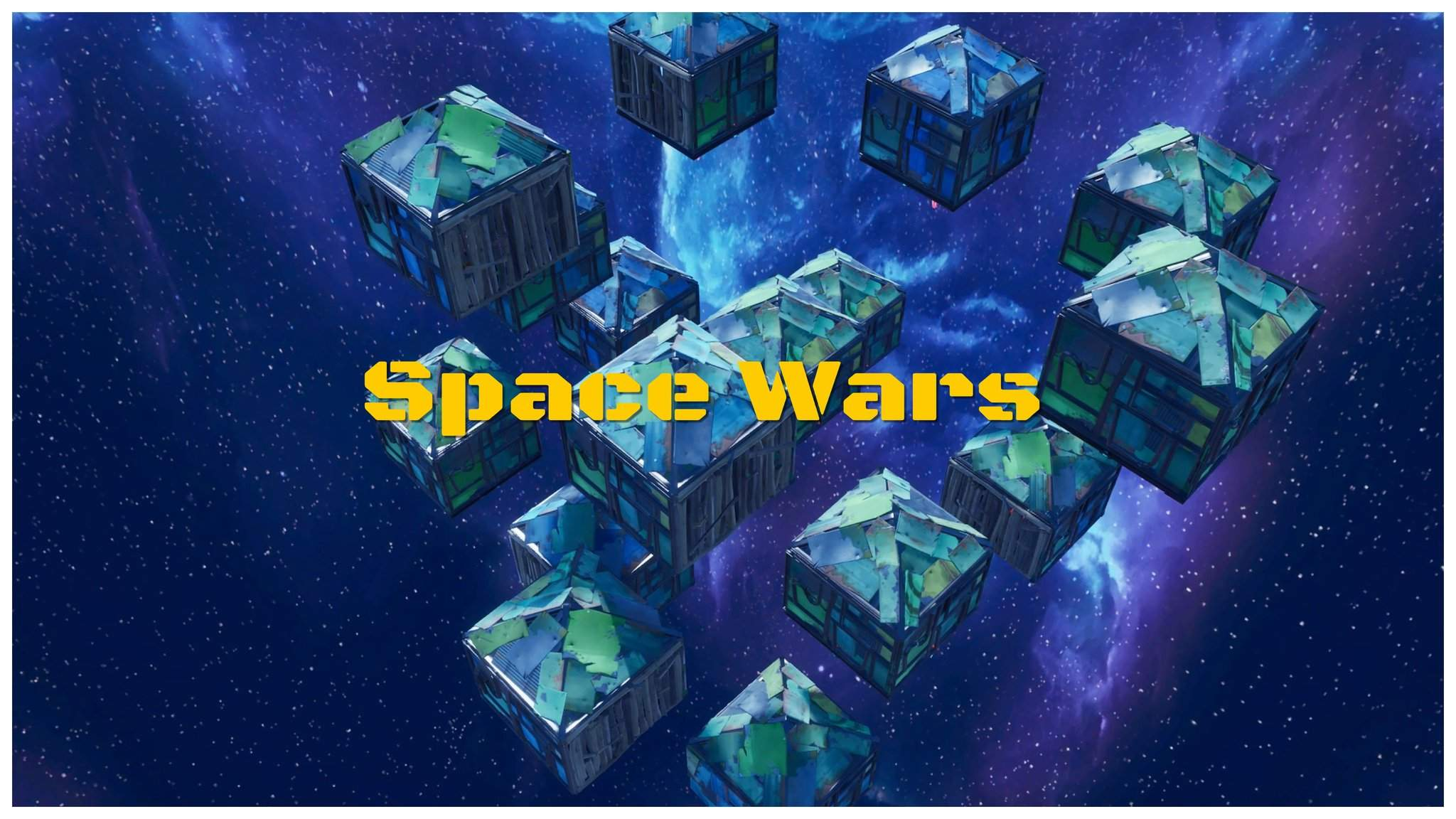 SPACE WARS: LOW GRAVITY