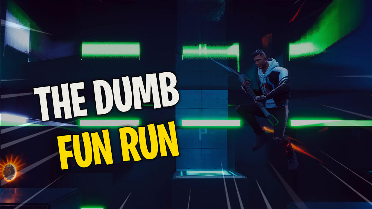 DUMB FUN RUN