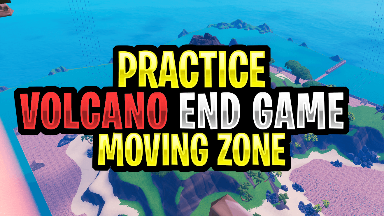 VOLCANO END GAME PRACTICE
