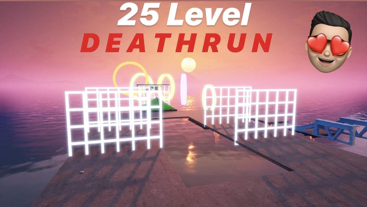 SUNSET DEATHRUN BY APFEL