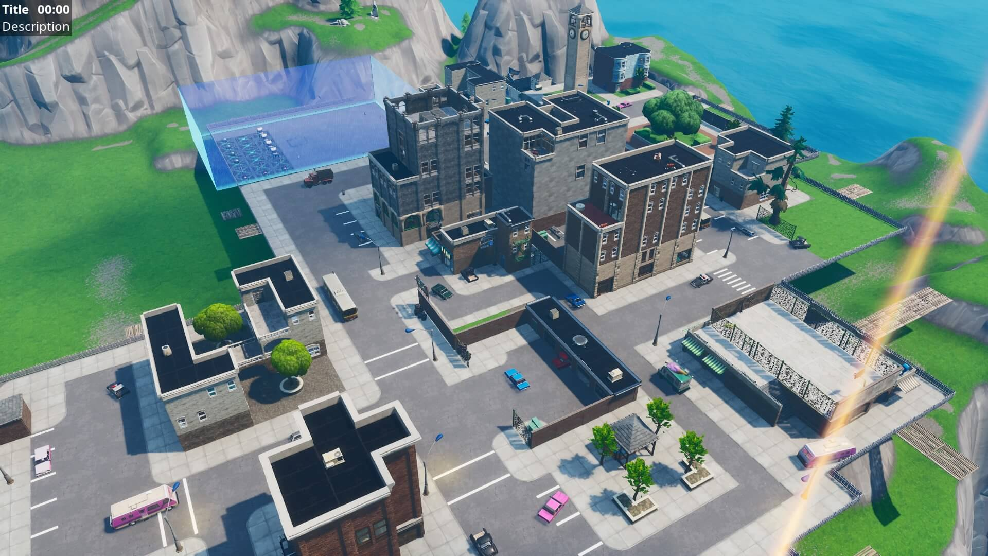 OG TILTED TOWERS FFA MAP