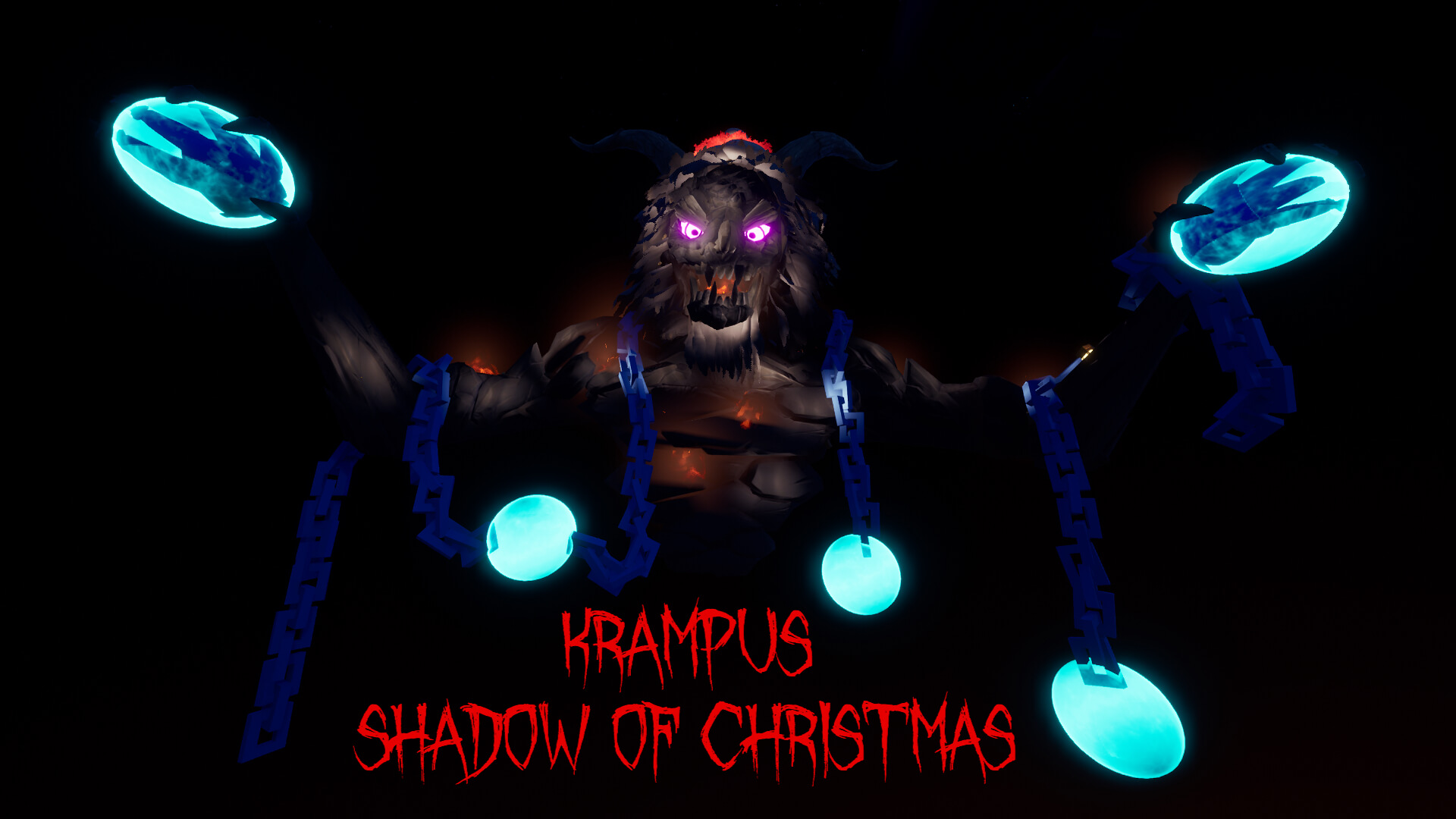 KRAMPUS: SHADOW OF CHRISTMAS