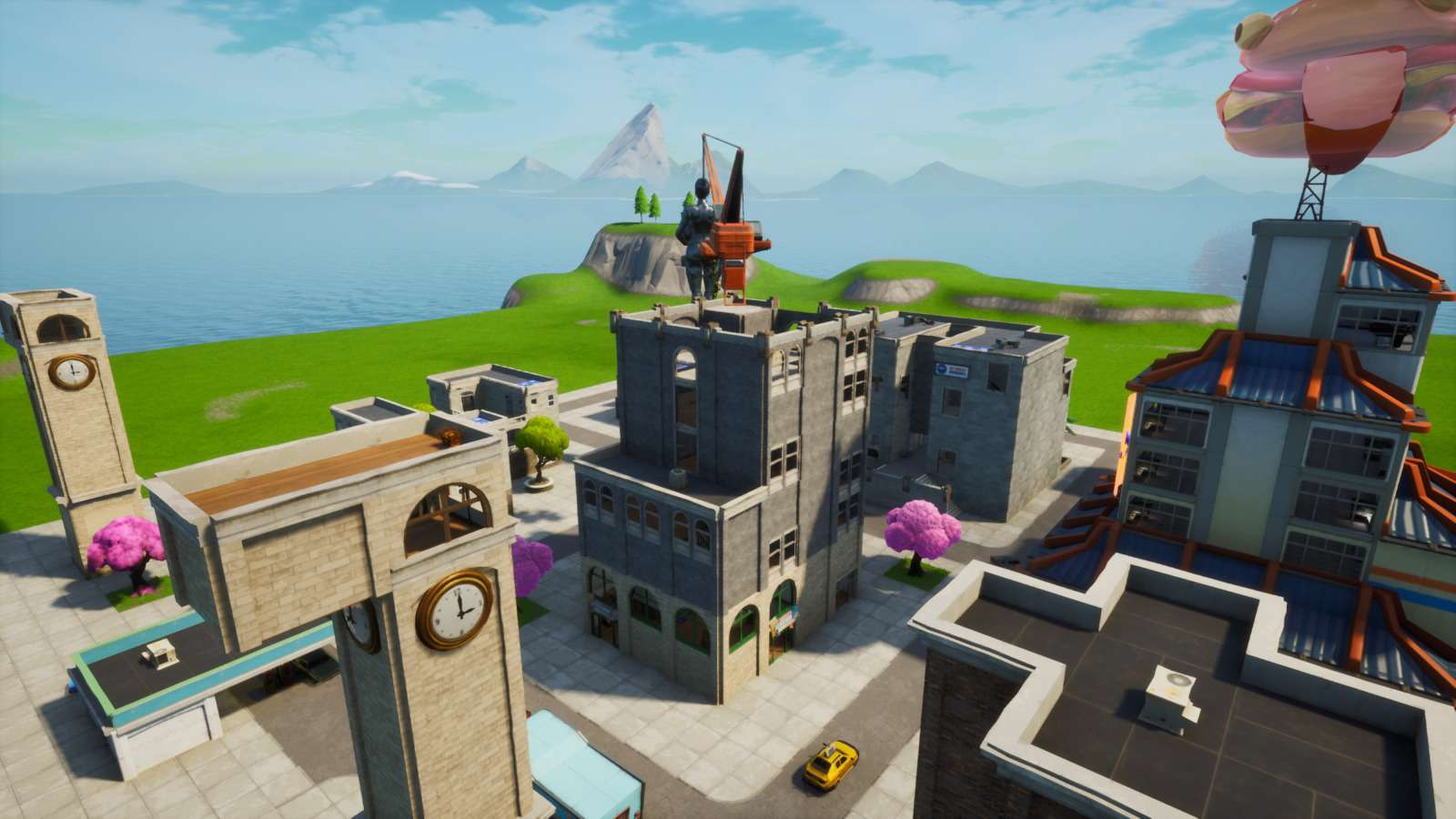 TILTED TOWER ZONEWARS WITH PLACEMENT
