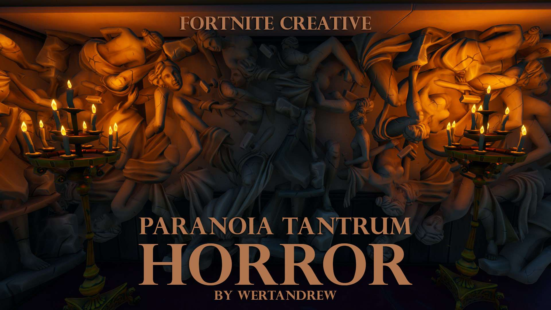 PARANOIA TANTRUM (HORROR)